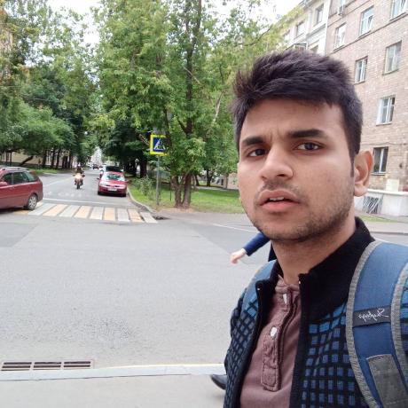 Nishant Marwah