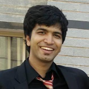 Karthik Varma's avatar