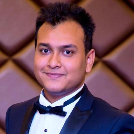 Adnan Salehin's avatar