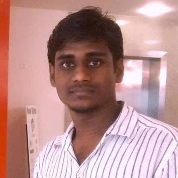 Sajith Swaminathan