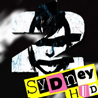 GitHub - SydneyMOD/SydneyHUD: All-In-One PAYDAY2 HUD mod