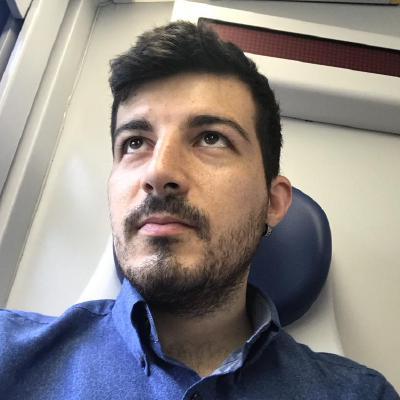 Andrea Rinaldi avatar
