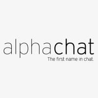 @AlphaChat