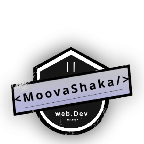 Mr MoovaShaka