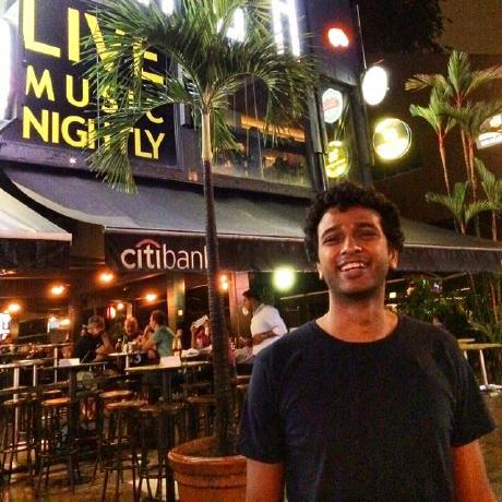 Jeswin Kumar