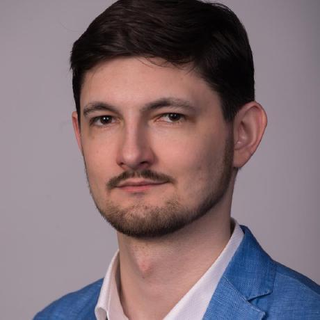 Maxim Mazhuga