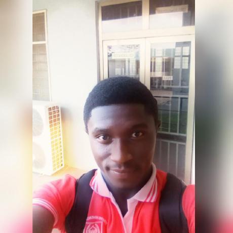 Henry Asiedu's avatar
