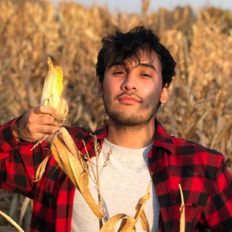 Jeremy Gonzalez's avatar
