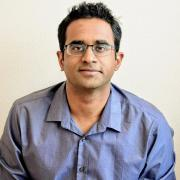 @VinodRavichandran