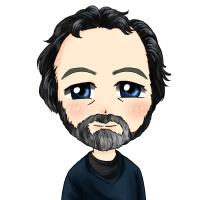 Raph Levien avatar