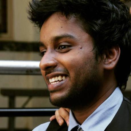 Arun Parthasarathy