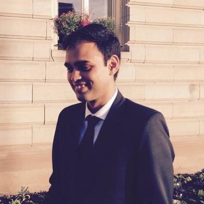 Alok Rai's avatar
