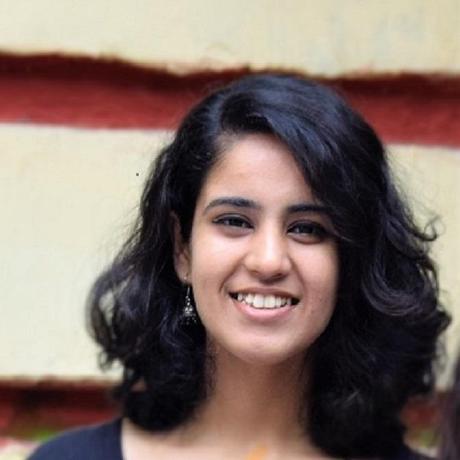 Anushka Mehra