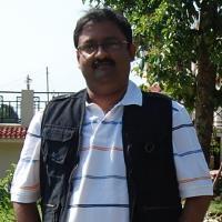 Raghu Ramakrishnan avatar