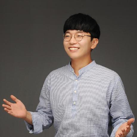 Github avatar for @JaesungNa