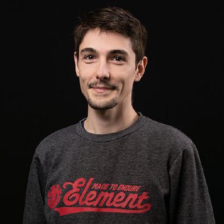 Clément Lamoureux