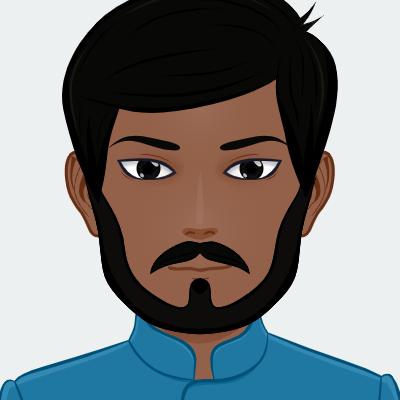 Shouvik Mitra