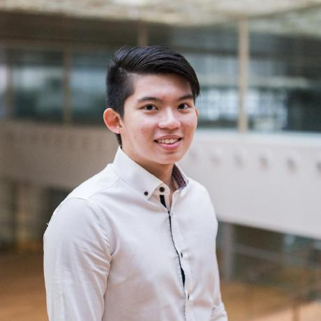 Quek Kai Yu's avatar