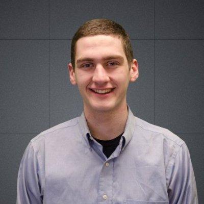 Connor Palatucci's avatar