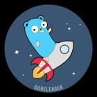 Install | GoReleaser Logo