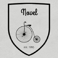 @novel