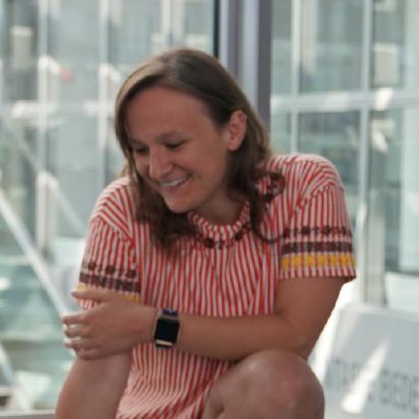 Melanie Hackl's avatar