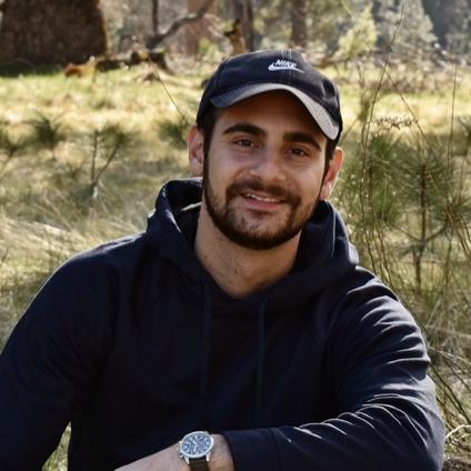 Ali Hashemi