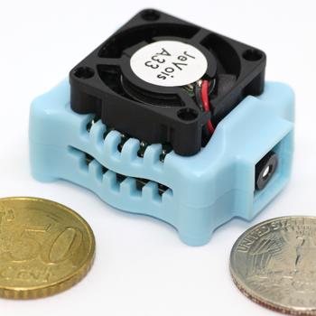 JeVois smart machine vision camera