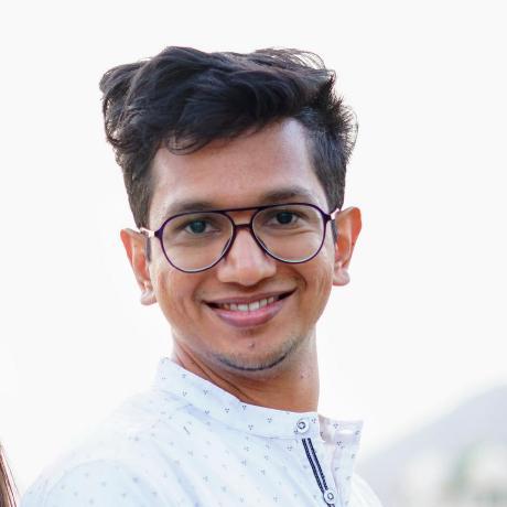 Abhinav Gupta's avatar