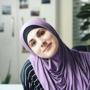 @SaraSoueidan