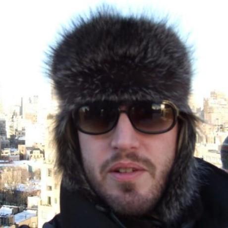 Nicholas Furness's avatar