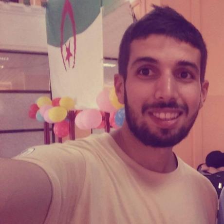 Ahmed Bouhemhem