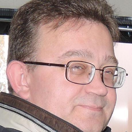 Alexander Savvin