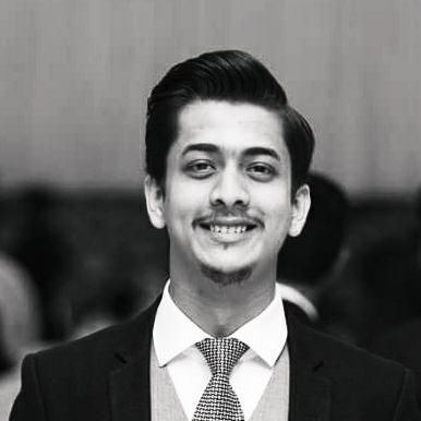 Mohammad Jibran Yousuf Khan