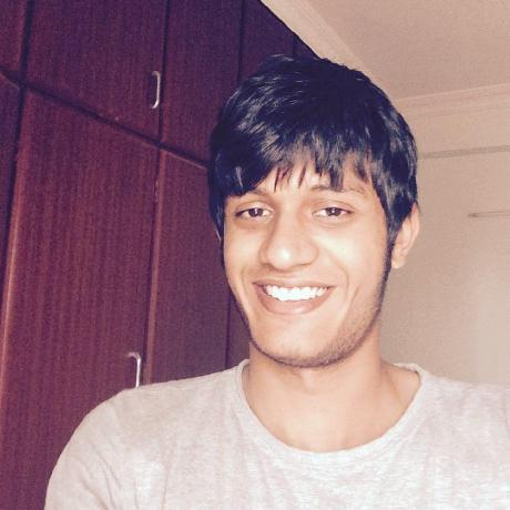 Venkata Sai Krishna's avatar