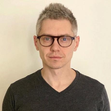 Vladimir Butch's avatar