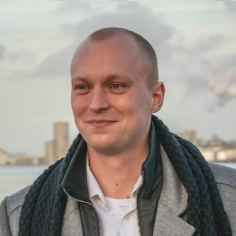 Casper Knudsen