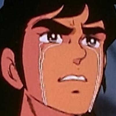 Ben Bigger's avatar