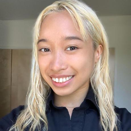 Chelsy Tang's avatar