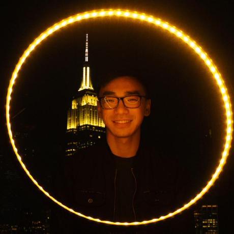 Spencer Yu