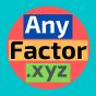 @anyfactor