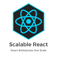 scalable-react-boilerplate