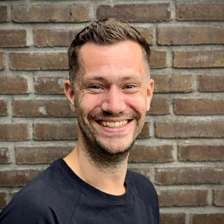 Wesley van Heije