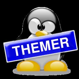 GitHub - paullinuxthemer/Mc-OS-themes: Mac OS-themes for the