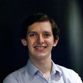 Aaron Vale's avatar