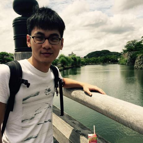 Wei-Kai Pan's avatar