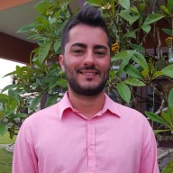 Leandro de Santana Diniz