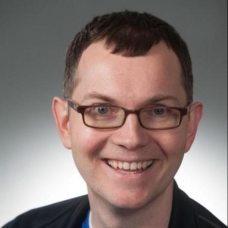 Tom Resing's avatar