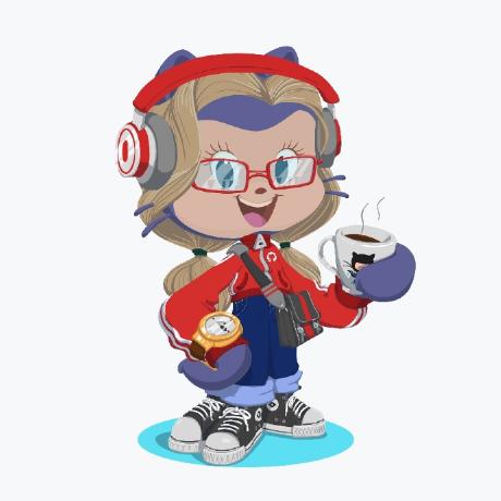 Jenna Ritten's avatar