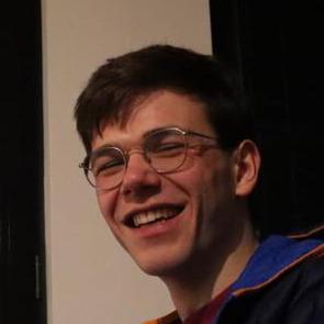 Nathan de Maestri's avatar